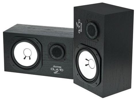Avantone Active CLA10 пара пассивных студийных мониторов