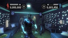 PS3 House of the Dead Overkill Extended Cut (с поддержкой PS Move, русская документация)