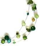 Ожерелье Leggenda цвет 030A