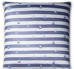 Постельное белье 1.5 спальное Elegante Portlane синее