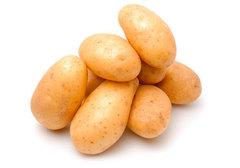 Картофель молодой~1кг