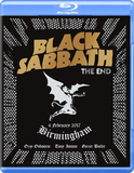 Black Sabbath / The End (Blu-ray)