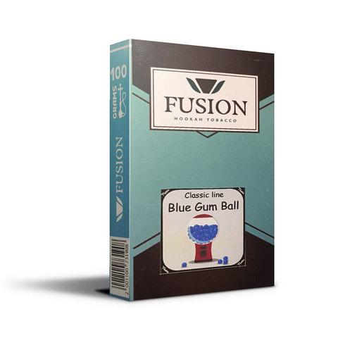 Табак Fusion Soft Blue Gum Ball 100 г