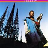 Don Cherry / Brown Rice (LP)