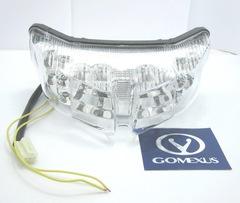 Стоп-сигнал для мотоцикла Yamaha FAZER FZ1 06-12 Прозрачный