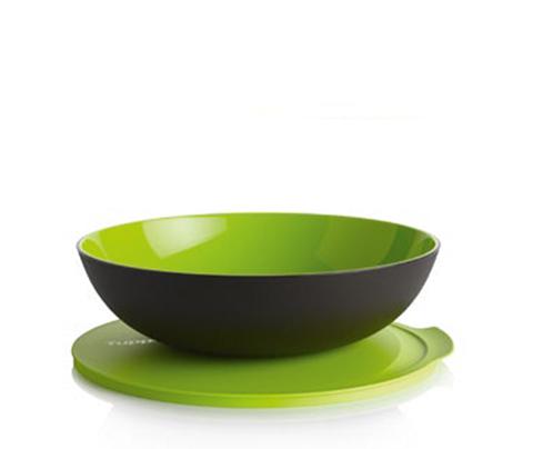 Аллегро чаша 0,74л в зеленом цвете