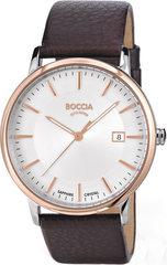 Мужские наручные часы Boccia Titanium 3557-04