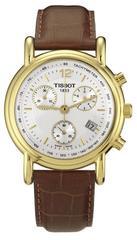Наручные часы Tissot T-Gold Carson T71.3.442.32
