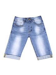 GF0627 шорты женские, синие