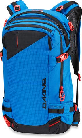 рюкзак сноубордический Dakine Poacher Ras 26L