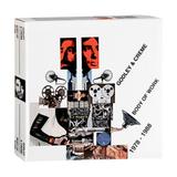 Godley & Creme / Body Of Work (1978 - 1988)(5CD)