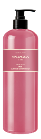 EVAS VALMONA Кондиционер ЯГОДЫ Sugar Velvet Milk Nutrient Conditioner