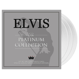 Elvis Presley / The Platinum Collection (Coloured Vinyl)(3LP)