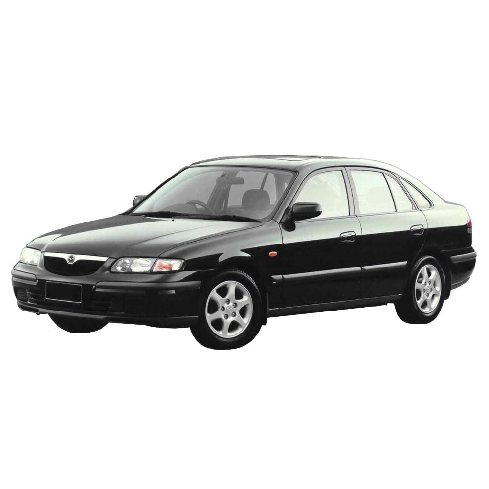 MAZDA 626 1997-2002