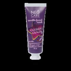 Противовоспалительная маска для лица Cosmic glaze, с эффектом сияния, 30ml Neo Care TМ Levrana