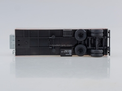 Semitrailer Alka N13CH 1:43 AutoHistory