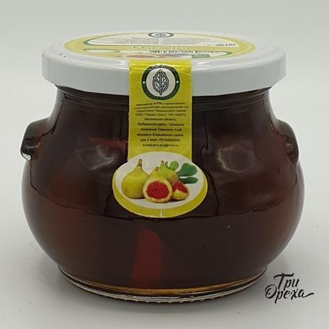 Варенье из инжира Artsakh Bio, 440 гр