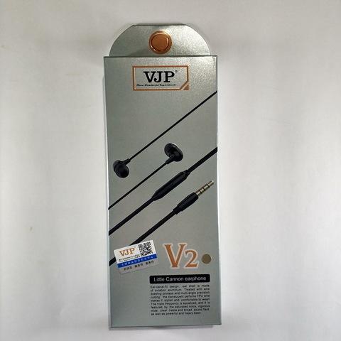 Гарнитура вакуумная VJP V2, soft touch, gold