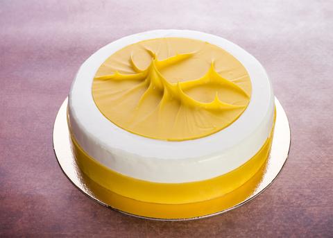Торт Лё Солей на заказ