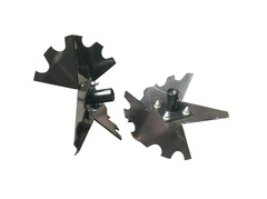 Окучник роторный ОР-380 (Агрессор) для мотоблока (Каскад,Нева)