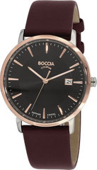 Мужские наручные часы Boccia Titanium 3557-05