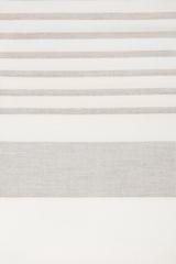 Полотенце 50x100 Luxberry SPA 2 белое/льняное