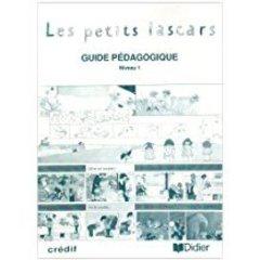 Grand Livre des histoires 1 Guide pedagogique