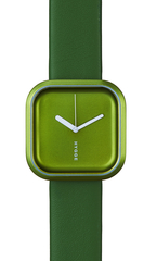 Часы Väri Forest Green от Hygge Watch