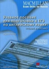 Mac Exam Skills for Russia Read&Writing TB 2nd Ed