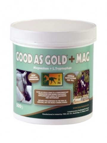 Good as Gold +mag, 500 гр