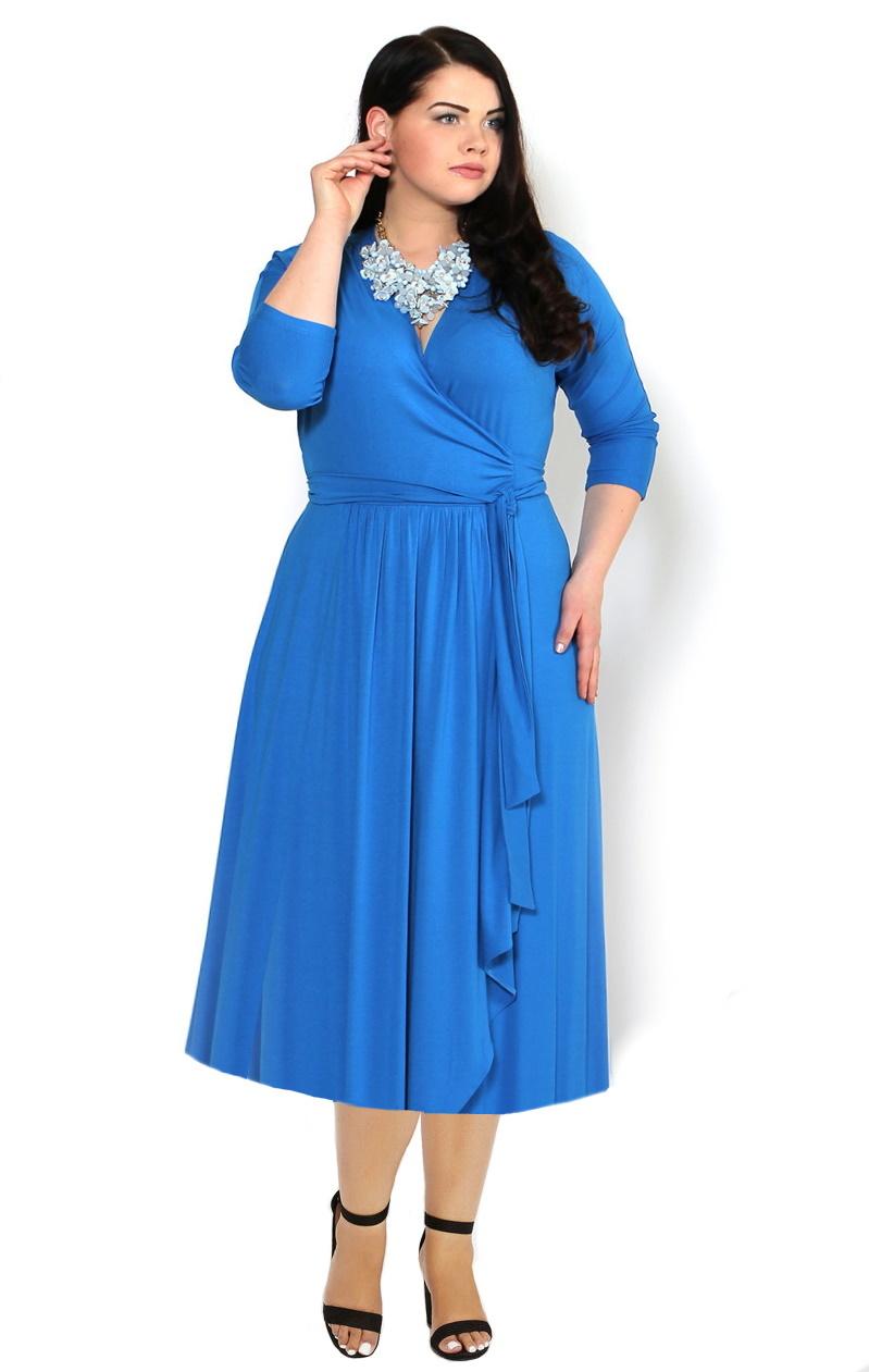Платье 39-082а