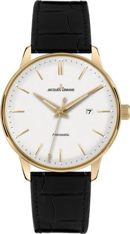 Купить Наручные часы Jacques Lemans N-206B по доступной цене