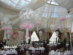 Воздушные шарики Алматы