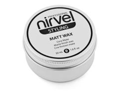 NIRVEL матирующий воск matt wax 50 мл.