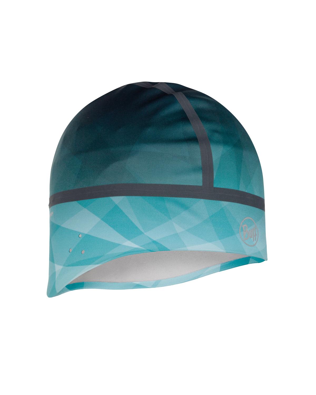 Шапка ветрозащитная Buff Hat Windproof Mist Aqua