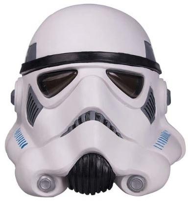 Звездные войны маска Штурмовика взрослая
