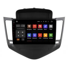 Штатная магнитола на Android 6.0 для Chevrolet Cruze 09-13 Roximo 4G RX-1308