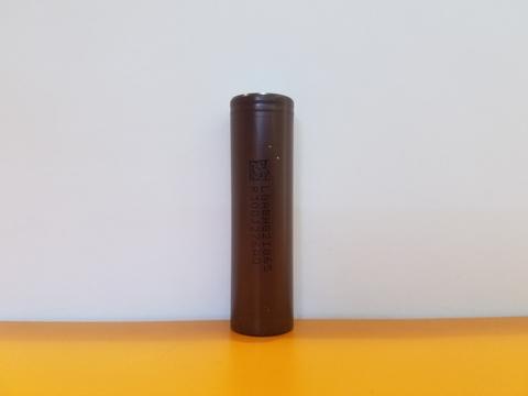 Аккумулятор LG HG2 3000 mAh 20A
