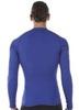 Мужское термобелье рубашка крафт Active Extreme синий (190983-2344)
