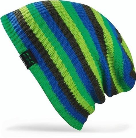 шапка-бини Dakine Chase Green