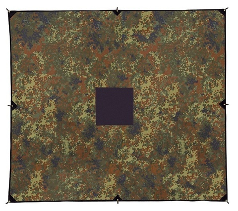 тент Tengu Mark 83 T 3M X 4 NEW flecktarn