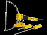 Прибор STAYER MASTER MAXtermo для художественной резки пенопласта