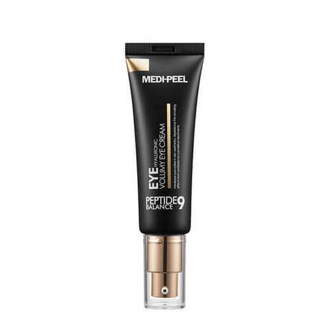 Крем Для Зоны Вовруг Глаз С Пептидами MEDI-PEEL Peptide Balance 9 Eye Hyaluronic Volumy Eye Cream