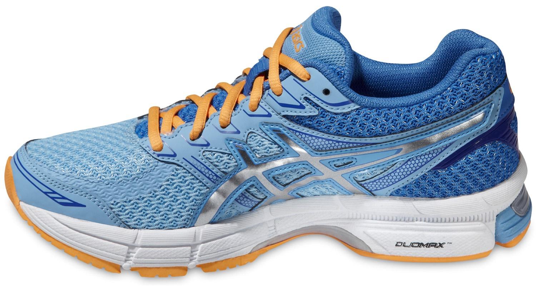 Женская спортивная обувь Asics Gel Phoenix 6 (T470N 4193) синие фото