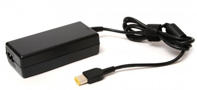 Блок питания ADLX45NCC3A для Lenovo 20V 2.25A (плоский разъем)
