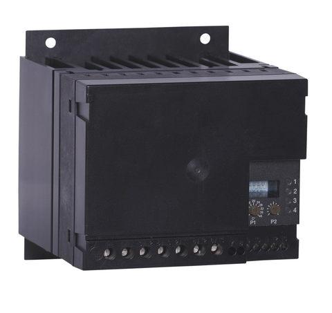 Контроллер электронагревателей Shuft TC POWER TC-2x28/3 (регулятор температуры)