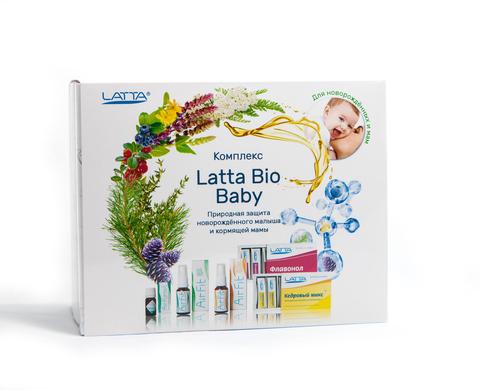 Latta Bio Baby (для кормящих мам)