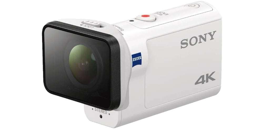 Фильтр Sony (AKA-MCP1) на камере
