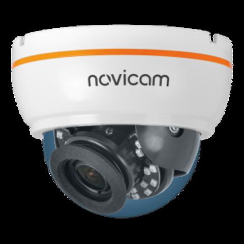 Камера видеонаблюдения Novicam LITE 26 (ver.1279)