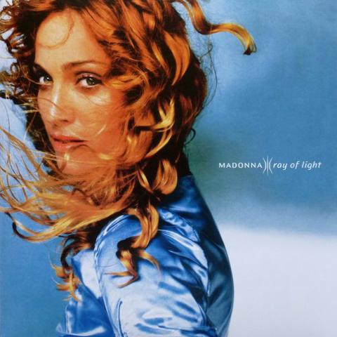 Madonna / Ray Of Light (2LP)